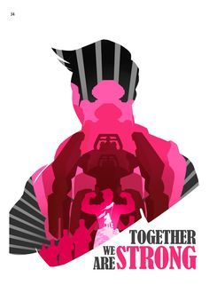 Overwatch - Zarya Poster by Elapuse Overwatch Posters, Overwatch Memes, Overwatch Fan Art, Overwatch Reaper, Overwatch Drawings, Overwatch Widowmaker, Overwatch Wallpapers, Gaming, Heroes Of The Storm