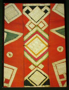 udmurt folk art textile