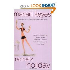 Loved this book! There is nothing better than smart chick lit.