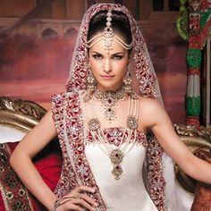 Sawana Set Bollywood Asian Bridal Jewellery Indian Wedding Jewelry Antic
