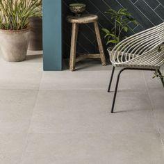 Patio Tiles, Outdoor Tiles, Concrete Tiles, Patio Slabs, Indoor Outdoor, Outdoor Living, Outdoor Porcelain Tile, Porcelain Tiles, White Porcelain