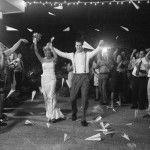 Behind the Scenes of the Hamlyn Wedding