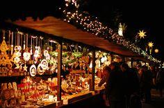 Edinburgh Christmas Market   Flickr - Photo Sharing!