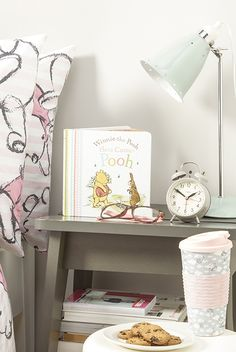 Disney fans will love this Winnie the Pooh homeware collection
