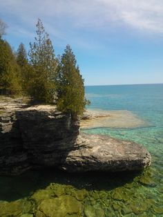 Whitefish Dunes State Park - Door County Wisconsin