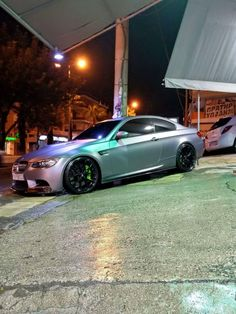 Supercharged M3 e92 esstuning 750hp...