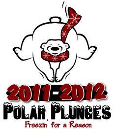 I'm doing the Polar Bear Plunge...Join Me!