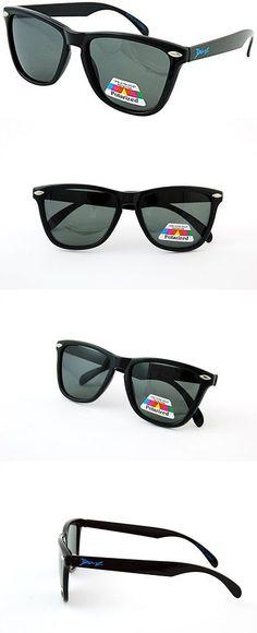 78c4742d04ad Sunglasses 176967  Junior Banz Aviator Midnight Black Wayfarer Kidz  Sunglasses With Case