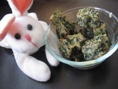 For the Love of Food!: Spinach Bites (gluten free, dairy free, egg free, soy free, nut free)