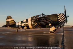 "https://flic.kr/p/rsW45c | Curtiss P-47G Thunderbolt | 42-25068  N47FG  ""Snafu""  2015 Heritage Flight Training & Certification Course  Davis-Monthan AFB, AZ USA   For APD's coverage of the event:  aviationphotodigest.com/2015-heritage-flight-training-and..."