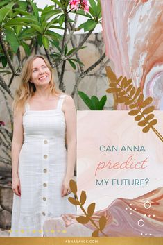 This is something I get asked often by clients and the answer is maybe. Here's why:Whether or not I can predict your future depends on what you're asking me to predict.In this article, I explain why psychics can predict some things but not others.