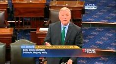 SenatorDurbin - YouTube