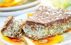 Простой и вкусный торт, рецепт со сметаной | Печем и варим