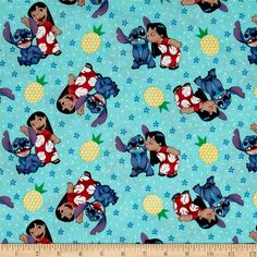 Designed by Disney and licensed to Springs Creative Products, this cotton print fabric is perfect for quilting, apparel and home decor accents. Due to licensing restrictions, this item can only be shipped to USA, Puerto Rico, and Canada. Colors include black, brown, maroon, shades of blue, purple, beige, green, yellow, grey and white.