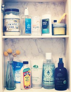 To Do List: switch to organic beauty products