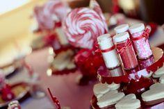 Vintage Valentine's Cookie Decorating Party