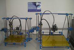 "12"" x 12"" & 16"" x 16"" 3d Printer Mendel Basic Printer"