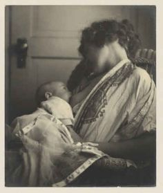 "25 Historical Images That Normalize Breastfeeding. Proof that the ""as-long-as-you-cover-up"" mentality hasn't been around for very long…"