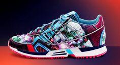 Adidas x Mary Katrantzou: ein Bringer!