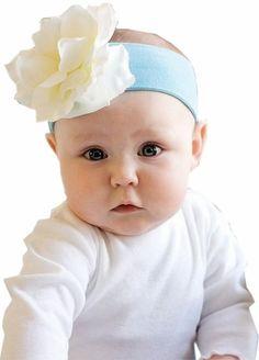 Olha só que GRAÇA! #acessorios #baby #babyfashion