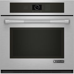"Jenn-Air Single Wall Oven with MultiMode® Convection, 30"" JJW2430WP"