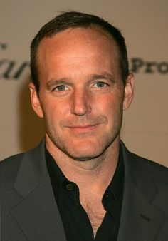 Clark Gregg...never seen him in a TV show or movie where he wasn't phenomenal! Great actor!