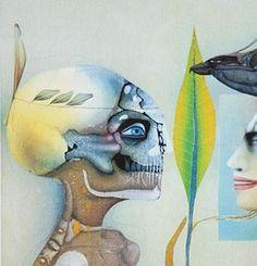 Untitled, Paul Wunderlich
