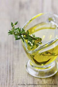 The Health Benefits of Herbs and Herbal Oils--Thyme and Thyme Oil by Dr. Mercola