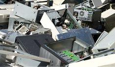 Reciclaje de material informatico recogida recompra RAEE