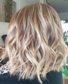Layered hair is great but there is something about a blunt cut that just works. Having your hair all the same length can really make it easier to styl... Blunt Cuts, Bob Cuts, Layered Hair, Blunt Hairstyles, Your Hair, Short Hair Styles, Beauty, Bob Styles, Wedge Bob Haircuts
