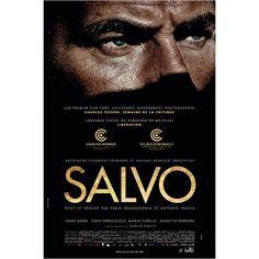 Salvo Türkçe Dublaj izle – 2013 Film izle; IMDB sitesinden 6.3 puan almış olsa da İtalyan sinemasının yeniden yükselmesini sağlamıştır. Sitemizde 720p HD kalitede ve Türkçe Dublaj olarak izleyebilirsiniz.