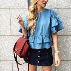 Check out this ASOS look http://www.asos.com/discover/as-seen-on-me/style-products?LookID=439938