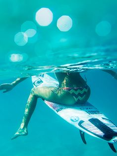 Under water #Surf #Sea #LiveWell