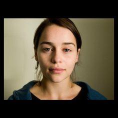 Emilia Clarke.  (Photo: Facebook)
