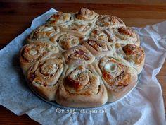 Torta+di+rose+salata+prosciutto+e+formaggio