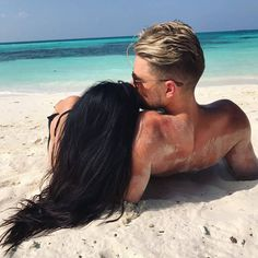 Passionate Love Sayings- First Love of Your Life Vacation Pictures, Beach Pictures, Couple Pictures, Disney Instagram, Instagram Girls, Cute Relationship Goals, Cute Relationships, Cute Couples Goals, Couple Goals