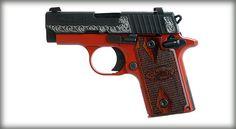 Lone Star Gun Gallery & Gear  Sig Sauer P238 Lady
