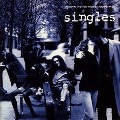 Singles, gran banda sonora.