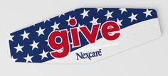 Nexcare™ Give 2010 Stars bandage