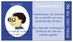 Hulpkaartje > tweeklanken > EU