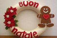 Christmas Wreaths, Christmas Crafts, Christmas Decorations, Christmas Ornaments, Holiday Decor, Christmas Inspiration, Giving, Handmade, Gifts