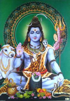 LORD SHIVA Shiv Shankar