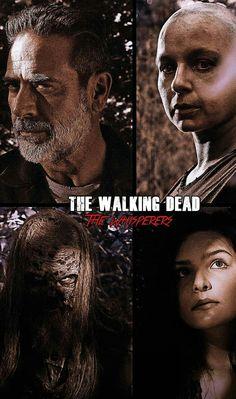 The Walking Dead, Walking Dead Season, Walking Dead Wallpaper, Infinite, Bliss, Wallpapers, Movies, Tools, Infinity Symbol