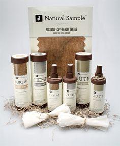 Unique Packaging Design on the Internet, Natural Sample #packagingdesign #packaging #design http://www.pinterest.com/aldenchong/design/