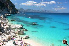 Schönste Strände Europas in Italien, Portugal, Griechenland, Spanien & Frankreich