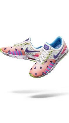Nike Doernbecher Air Max Zero Women Size 9.5