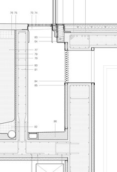 Design Hub Madrid Detail - Javier