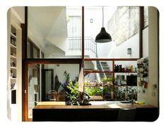 Home Office Decor. H