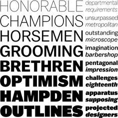 Balto   Typeface Review   Typographica