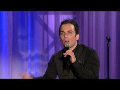 Sebastian Maniscalco's Prince Tribute - YouTube